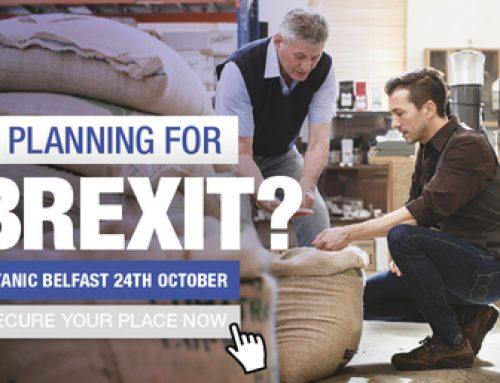 Conference highlights the practical support mechanisms available to help Irish businesses navigate Brexit